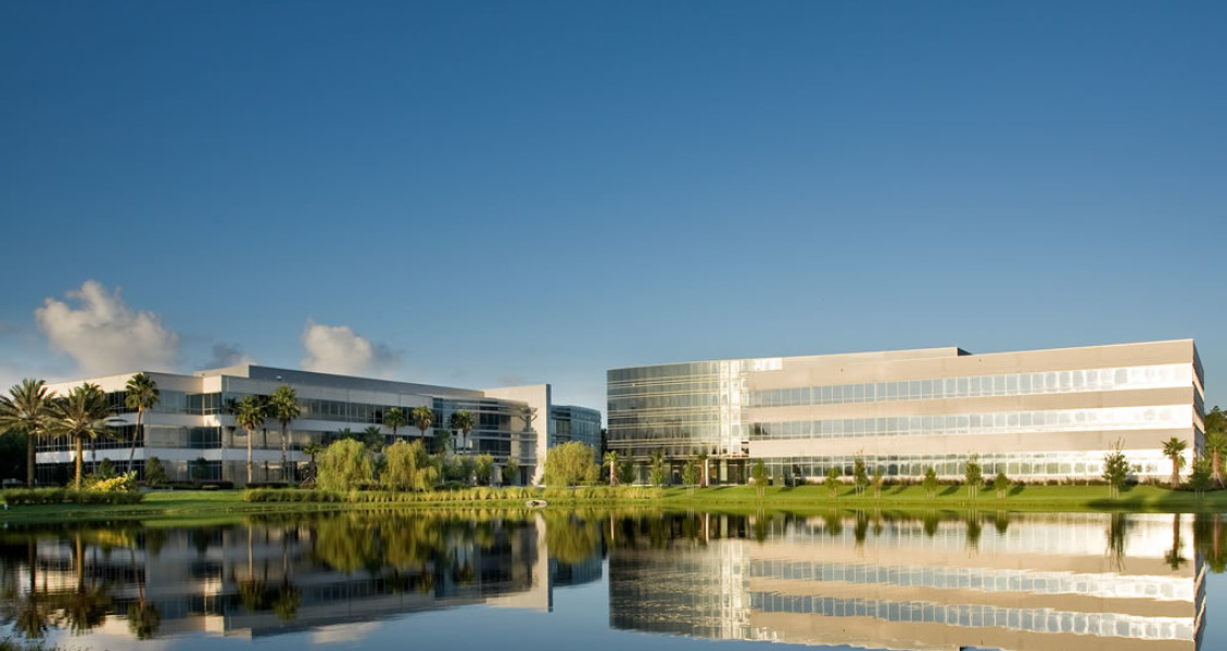 Largest architecture firms in florida for Architecture companies in florida